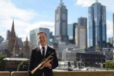 Oscar Mason Trumpet