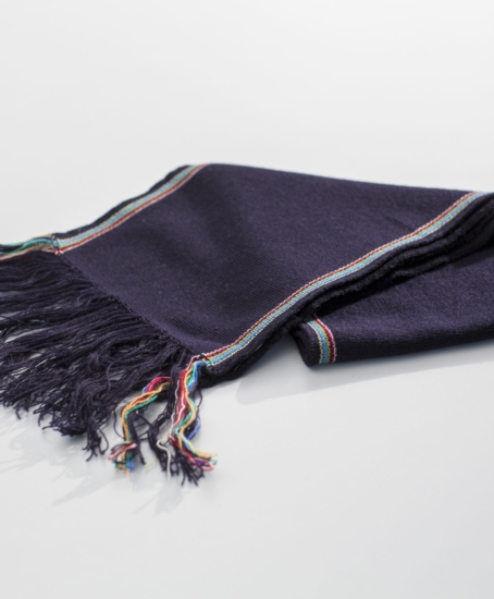 CGA scarf