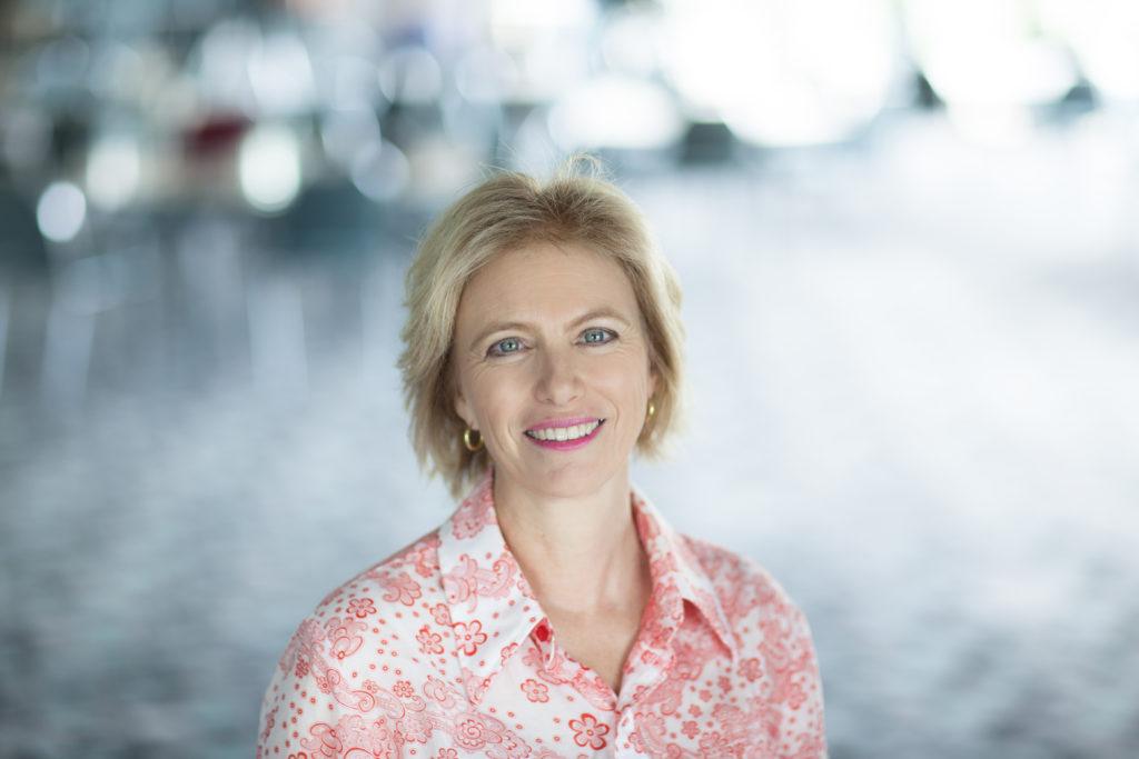 Linda Sprott Becomes CGA ED