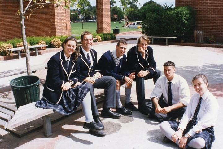 Co-Education School-Wide