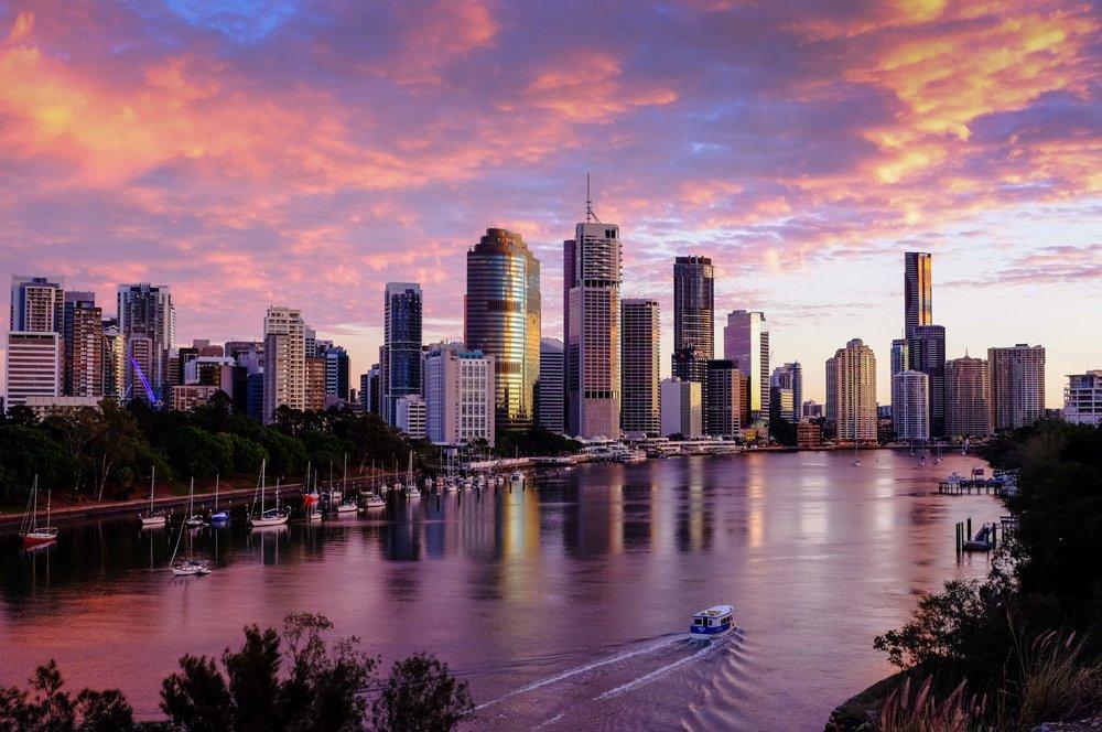 Brisbane Reunion
