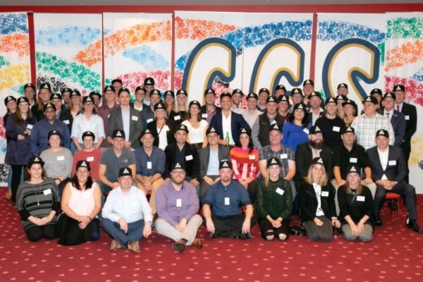 Class of 1994 25-Year Reunion