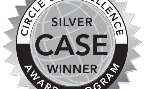 CGA wins Case Award