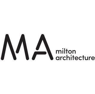 milton architecture logo