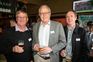 3 older boarding alumni