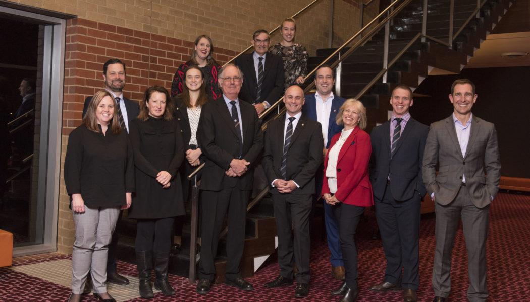 CGA Committee - AGM