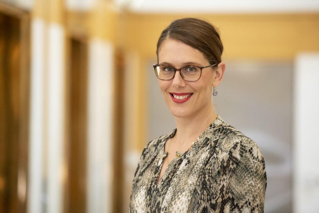 Anita Muñoz - profile picture