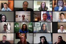 Class of 2000 20-Year Virtual Reunion