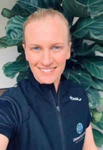 Dr Louise Bibby - Osteopath