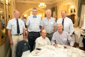 Golden Alumni Society Luncheon