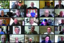 Golden Alumni Society Virtual High Tea