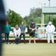 Bowls Club Report - July 2020