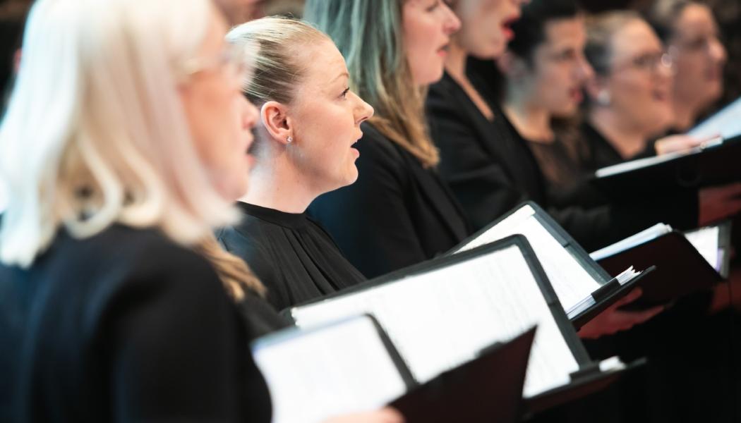 Grammarian Singers Report - Dec 2020