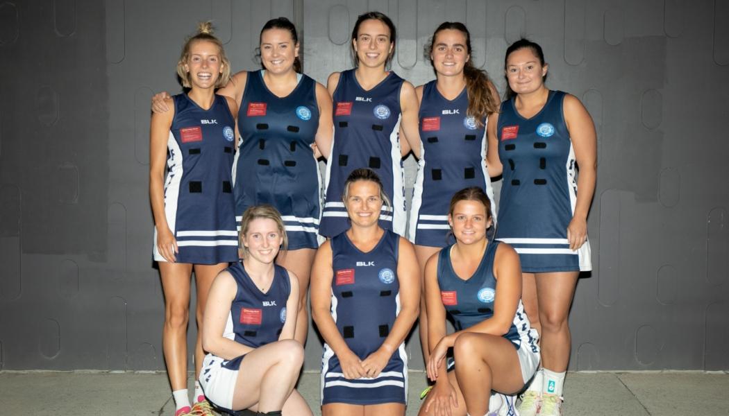 Shayna-Hingmann-Caulfield-Grammarians'-Netball-Club