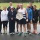 CGA Athletics Team 2018