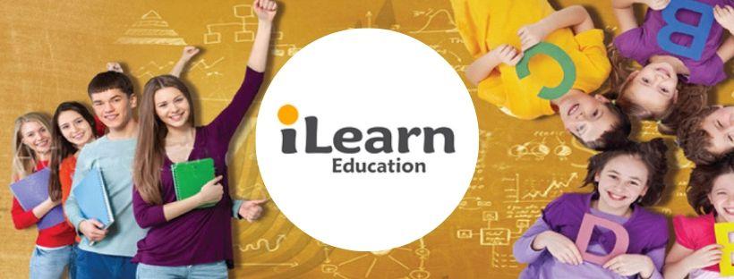 ilearn-education-logo