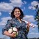 Aish Ravi - Women's Coaching Pioneer