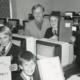 1985 Malvern Essays come alive David Howard and Year 6 boys 09