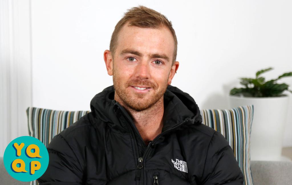 Liam Twomey (alumni profile)