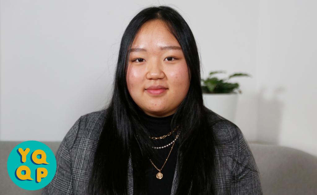 Abigail Xu (alumni Profile)