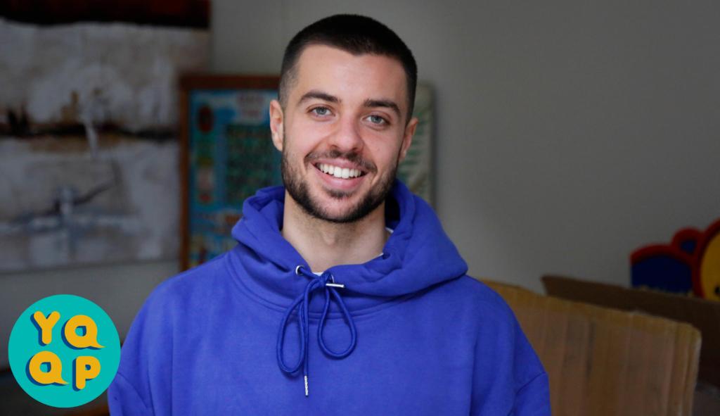 Jesse Toniolo (alumni profile)