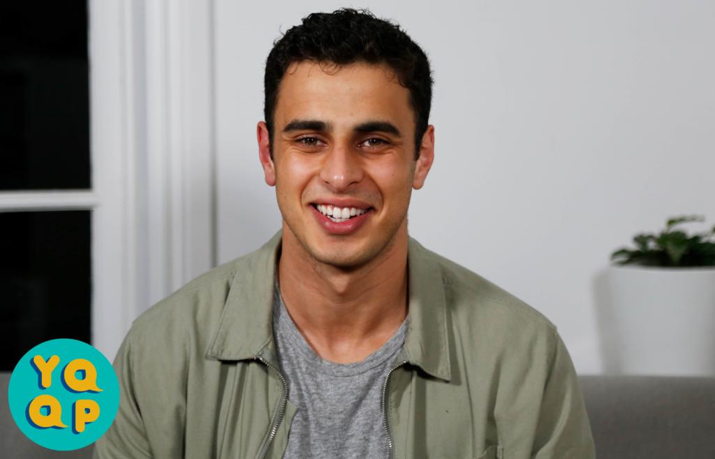 Youssef Sabet (alumni profile)