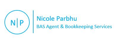 Nicole Parbhu Logo v 3